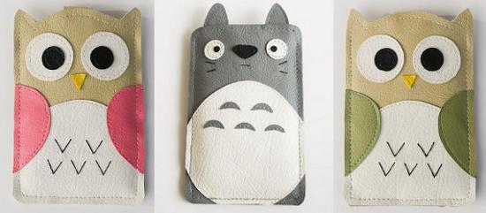Rabbitsmile iphone case