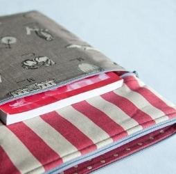 Oldbirdy handmade ipad case