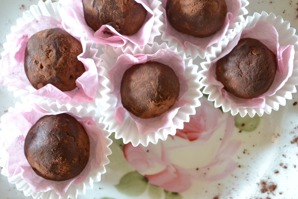chocolate cookies mascarpone bon bons recipe