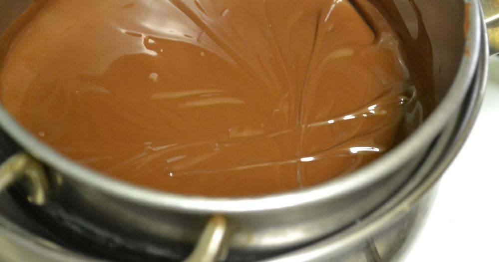 Ringo lollipops recipe - the chocolate